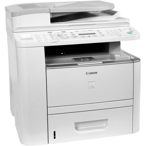 Canon imageCLASS D1150 Black & White Laser Multifunction Copier