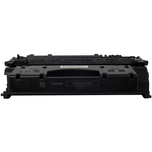 Canon 119 Hi-Capacity Black Toner Cartridge II