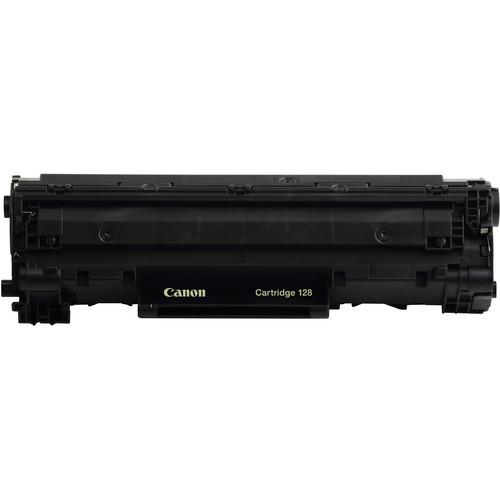 Canon 128 Black Toner Cartridge