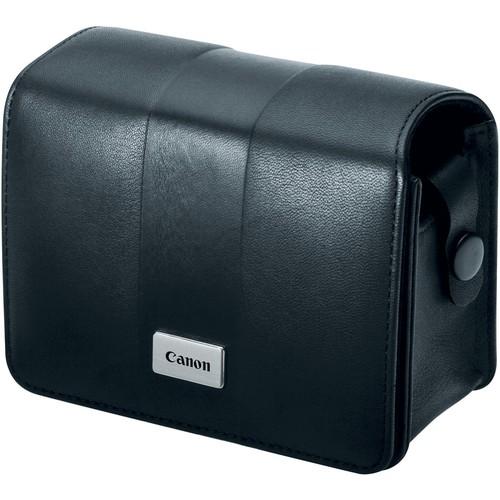 Canon PSC-5100 Semi-hard Leather Case