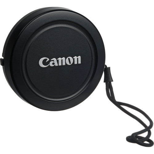 Canon Lens Cap for TS-E 17mm f/4L Tilt-Shift Lens