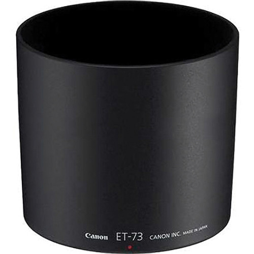 Canon ET-73 Lens Hood for Canon EF 100mm f/2.8L Macro IS Lens