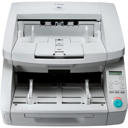 Canon imageFORMULA DR-9050C Production Scanner