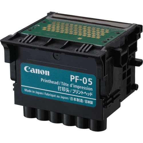 Canon PF-05 Print Head for imagePROGRAF Wide Format Printers