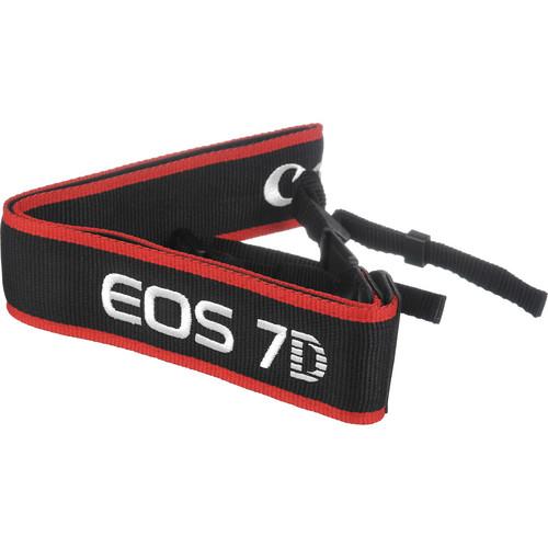 Canon Wide Neck Strap EW-EOS7D