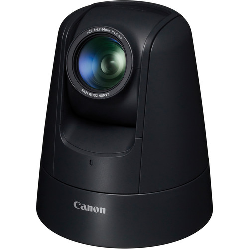 Canon VB-M40 Day / Night PTZ IP Security Camera