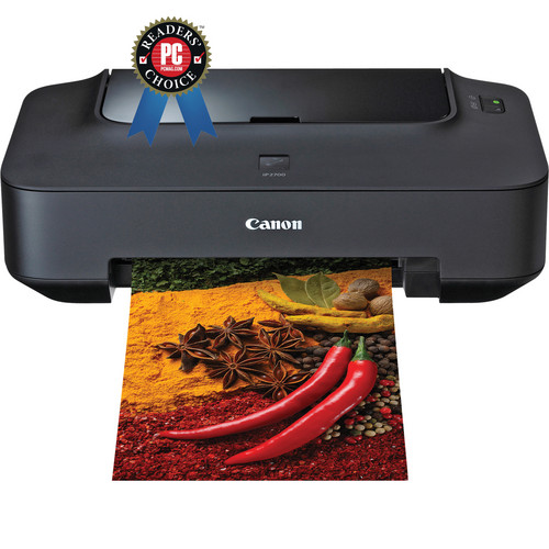 Canon PIXMA iP2702 Color Inkjet Photo Printer