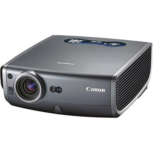 Canon REALiS WUX10 Mark II 3200 Lumens WUXGA Projector