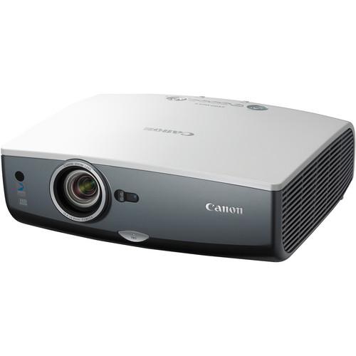 Canon REALiS SX80 Mark II D 3000 Lumens SXGA+ Projector