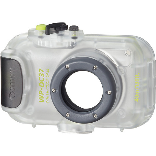 Canon WP-DC37 Underwater Housing for Canon PowerShot SD1400