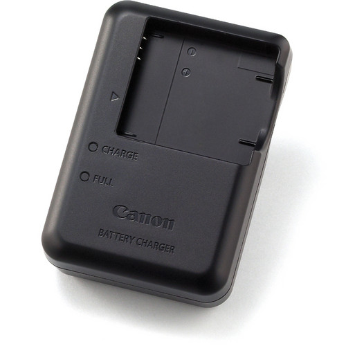 Canon CB-2LA Battery Charger