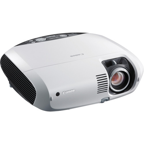 Canon LV-7380 XGA LCD Projector