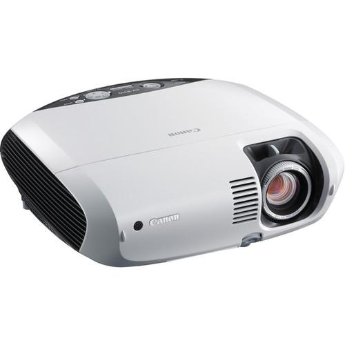 Canon LV-8310 WXGA LCD Projector
