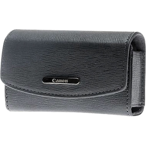 Canon PSC-2050 Deluxe Leather Case