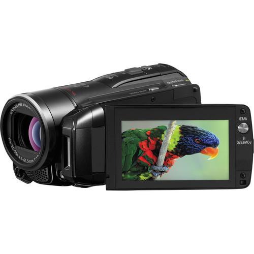 Canon VIXIA HF M31 Dual Flash Memory Camcorder
