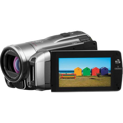 Canon VIXIA HF M300 Flash Memory Camcorder