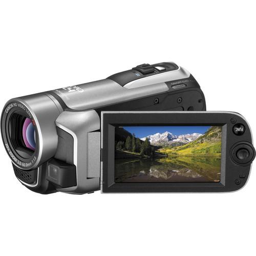 Canon VIXIA HF R100 Flash Memory Camcorder