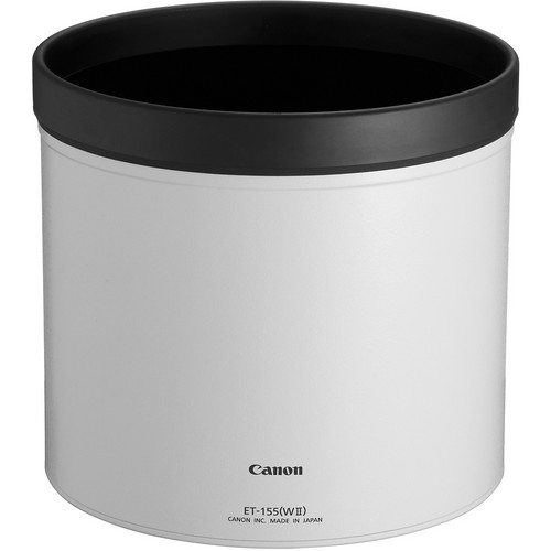 Canon ET-155 (WII) Lens Hood for Select Canon Telephoto Lenses