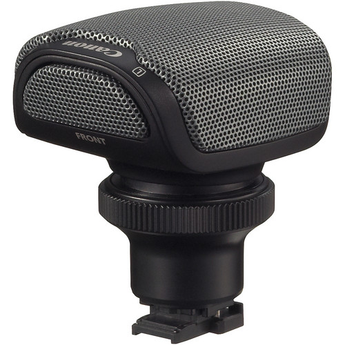 Canon SM-V1 5.1 Channel Surround Microphone