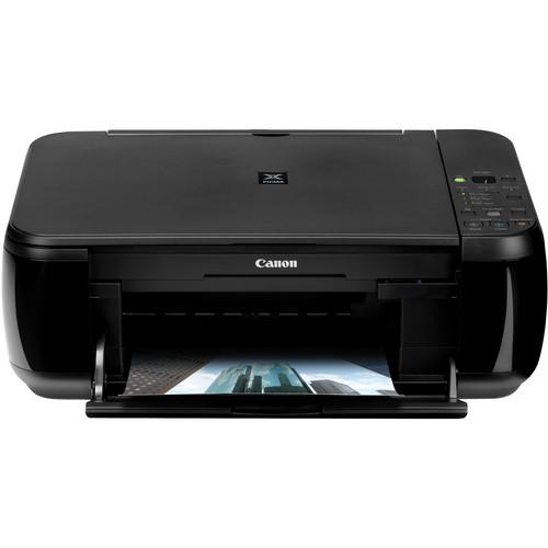 Canon Pixma MP280 All-In-One Photo Printer w/ PP-201 Photo Paper