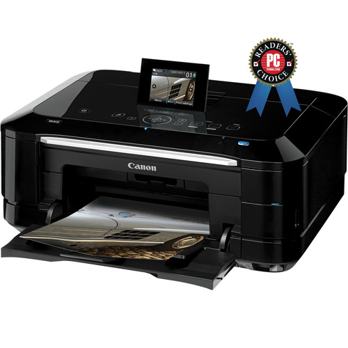 Canon PIXMA MG8120 Wireless Photo All-in-One Inkjet Printer