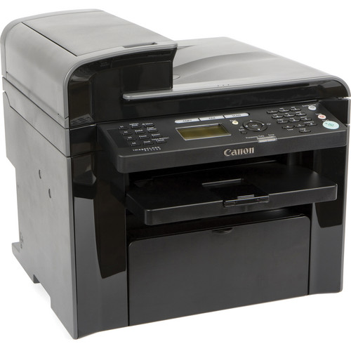 Canon imageCLASS MF4450 Black And White Multifunction Laser Printer