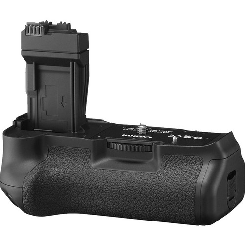 Canon BG-E8 Battery Grip for EOS Rebel T2i, T3i, T4i & T5i