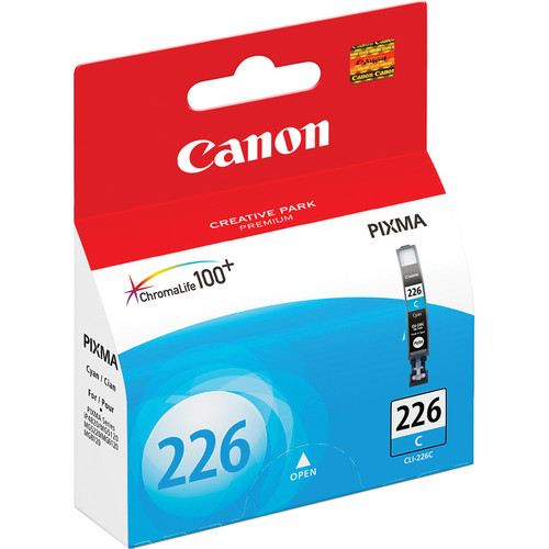 Canon CLI-226 Cyan Ink Tank