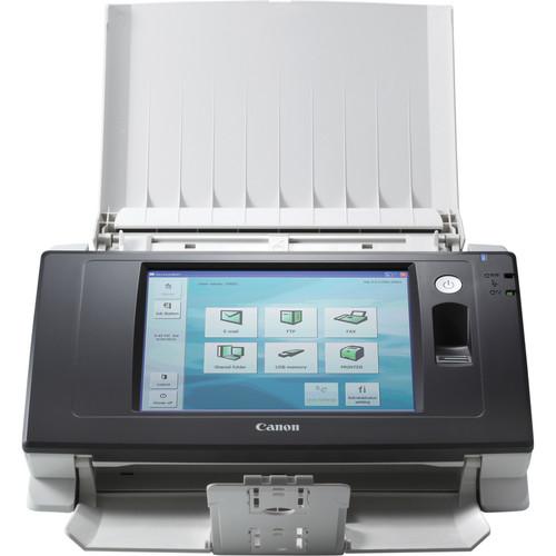 Canon imageFORMULA ScanFront 300
