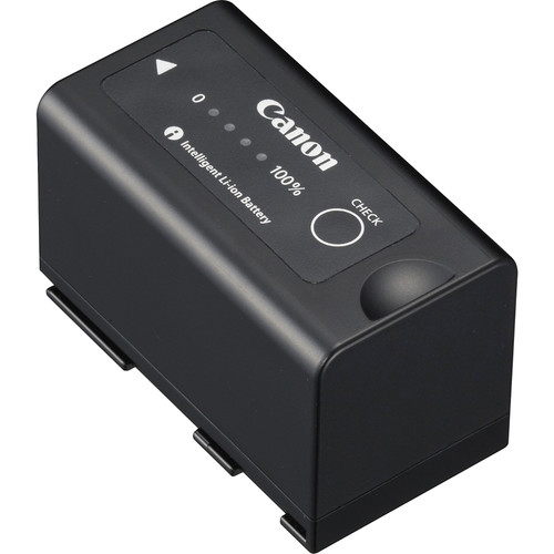 Canon BP-955 Intelligent Lithium-Ion Battery Pack (4900mAh)