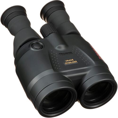 Canon 18x50 IS Image Stabilized Binoculars
