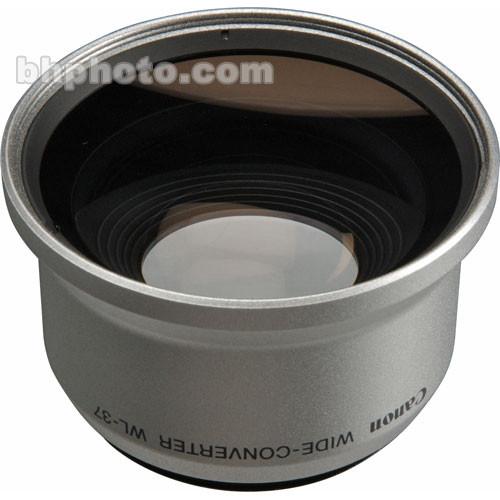 Canon Wide Converter Lens Kit