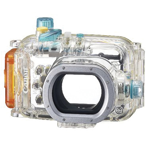 Canon WP-DC38 Case for Canon PowerShot S95