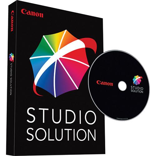Canon Studio Solution