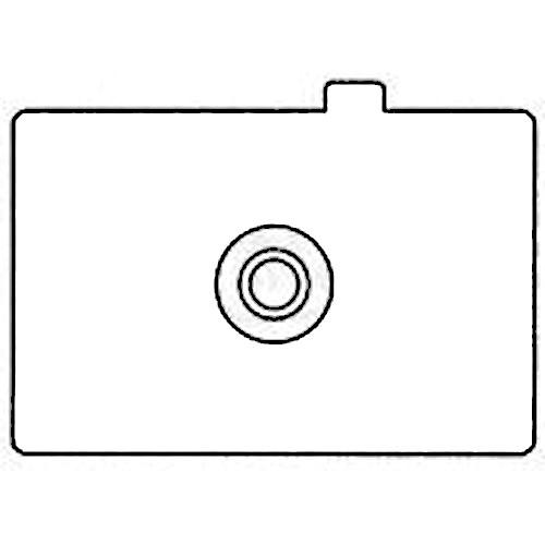 Canon EC-A Focusing Screen