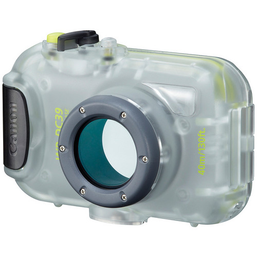 Canon WP-DC39 Waterproof Case for PowerShot ELPH 100 HS
