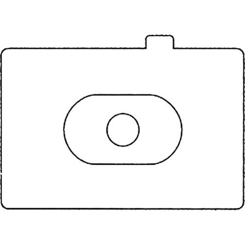 Canon New Laser Matte Ec-N Interchangeable Focusing Screen