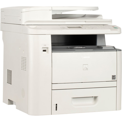 Canon imageCLASS D1320 Network Monochrome All-in-One Laser Printer