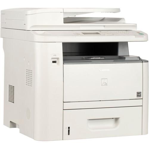 Canon imageCLASS D1320 Network Monochrome All-in-One Laser Printer