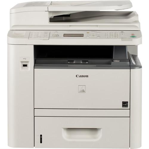 Canon imageCLASS D1350 Network Monochrome All-in-One Laser Printer
