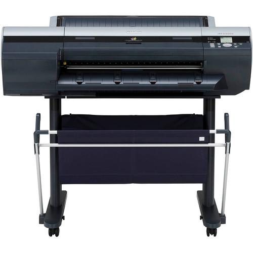 Canon imagePROGRAF iPF6300S Graphic Arts And Photo Printer