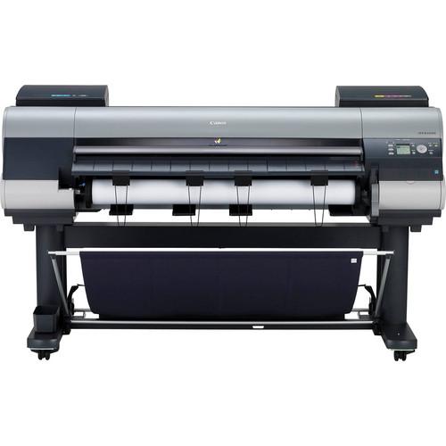 Canon imagePROGRAF iPF8300S Graphic Arts Printer
