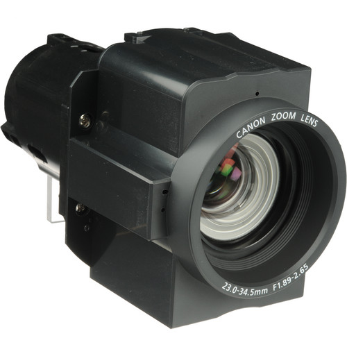 Canon RS-IL01ST 1.49 to 2.24:1 1.5x Zoom Projector Lens