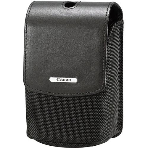 "Canon PSC-3300 Deluxe Soft Case (3 x 4.5 x 2"", Black)"