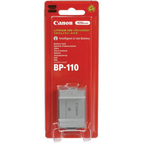Canon BP-110 Battery Pack