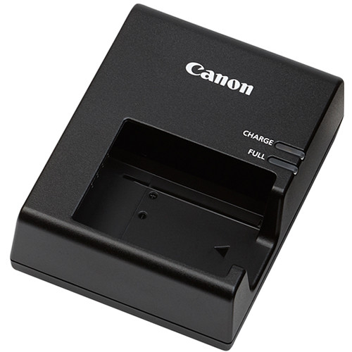 Canon LC-E10 Battery Charger for EOS Rebel T3, T5, T6, and T7
