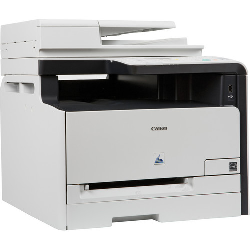 Canon imageCLASS MF8080Cw All-in-One Wireless Color Laser Printer