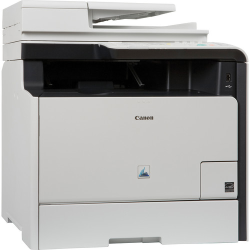 Canon imageCLASS MF8380Cdw Color Laser Multifunction
