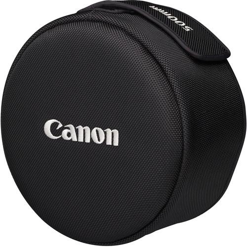 Canon E-163B Lens Cap for EF 500mm F/4 Lens