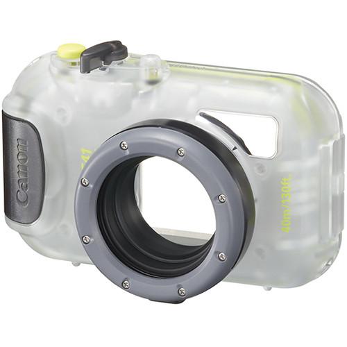 Canon WP-DC41 Waterproof Case for PowerShot ELPH 300 HS